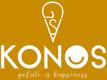 Konos – gelato is happiness